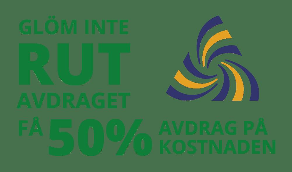 50% RUT